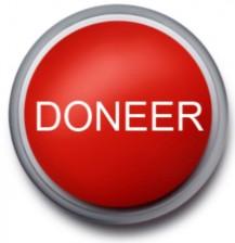 doneerbutton